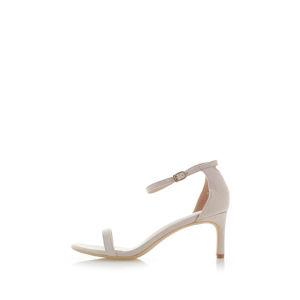 Béžové sandály Queena