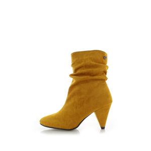 Žluté kozačky 35094