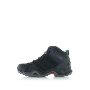 Dámské černé trekkingové kotníkové boty Terrex AX2R Mid GTX
