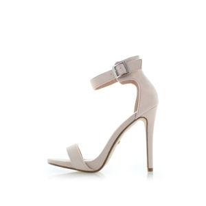 Béžové sandály Mauve