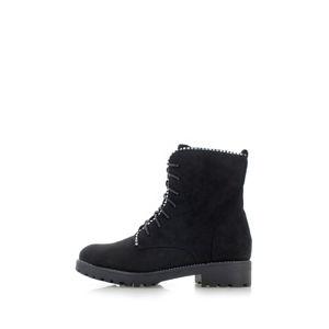 Černé boty Madella