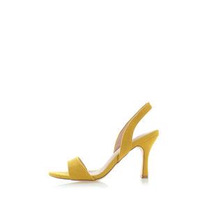 Žluté sandály Alycia