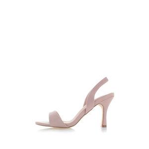 Světle růžové sandály Tilly