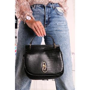 Černá kabelka Letty
