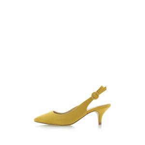 Žluté lodičky Ladee