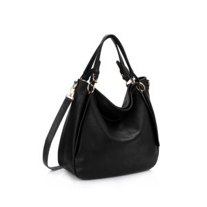 Černá kabelka Robyn