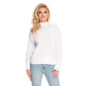 Smetanový pulovr 70035