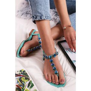 Mátové sandály Roselle