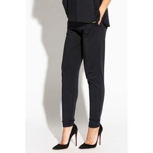 Černé kalhoty Sins
