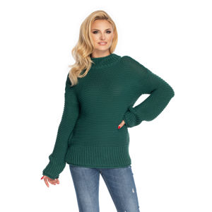 Zelený pulovr 70032