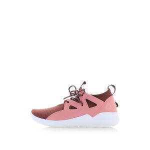 Dámské bordovo-růžové tenisky Reebok Cardio Motio