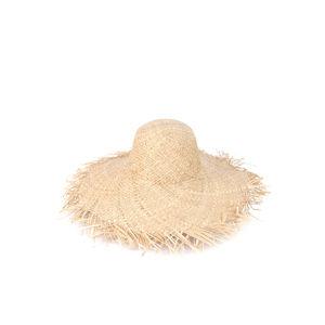 Béžový klobouk Tenerife