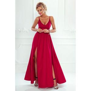 Červené šaty Nina