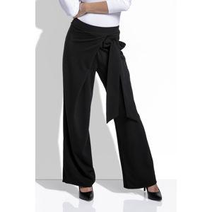 Černé kalhoty Fimfi I205