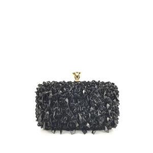 Černá kabelka Pandora