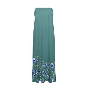 Zelené šaty CP-027