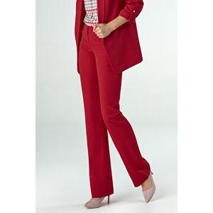 Červené kalhoty CSD05