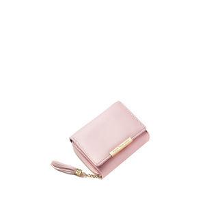 Růžová peněženka Alice