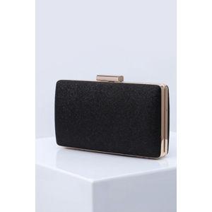 Černá kabelka Faye