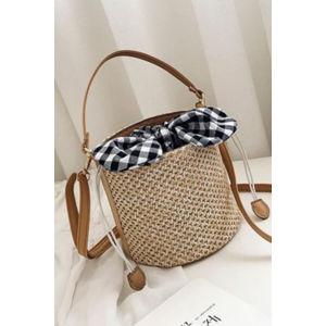 Béžová kabelka Linette