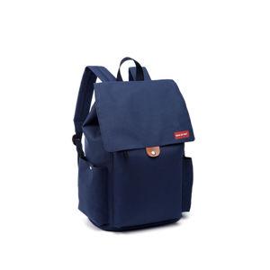 Tmavě modrý batoh Lynn