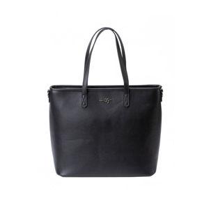 Černá kabelka na řameno Gisel 2