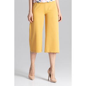 Žluté kalhoty M655