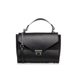 Černá kabelka SB390 II