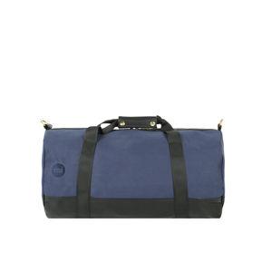 Tmavě modrá sportovní taška Mi-Pac Duffel Canvas Tumbled