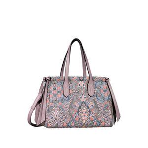 Vícebarevná kabelka Susan